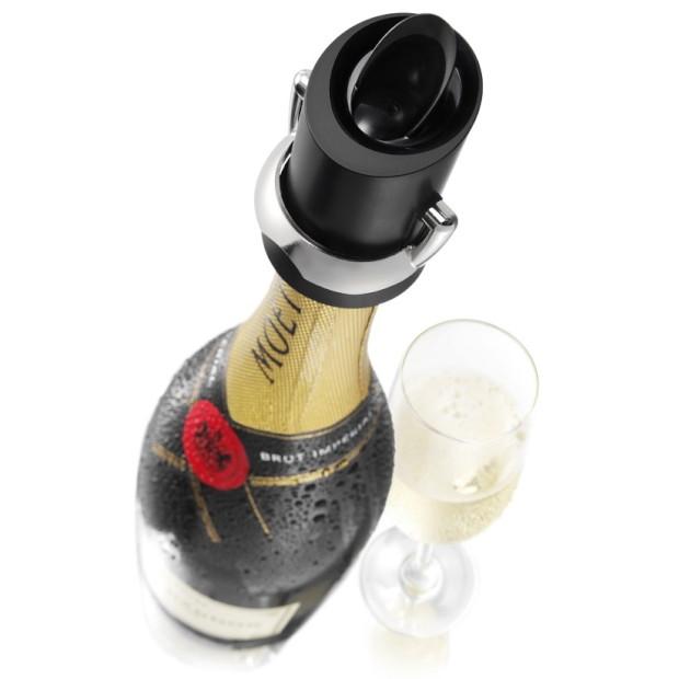 シャンパンセーバー ブラック
