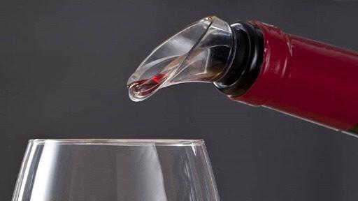 ワインサーバー ブラック